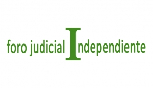 Logotipo Foro Judicial Independiente