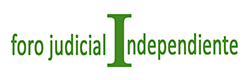 Foro Judicial Independiente Logo